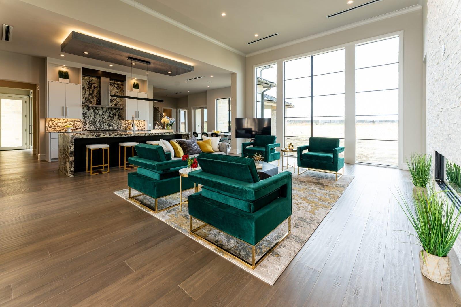 modern home design 11 - Millennial Design + Build