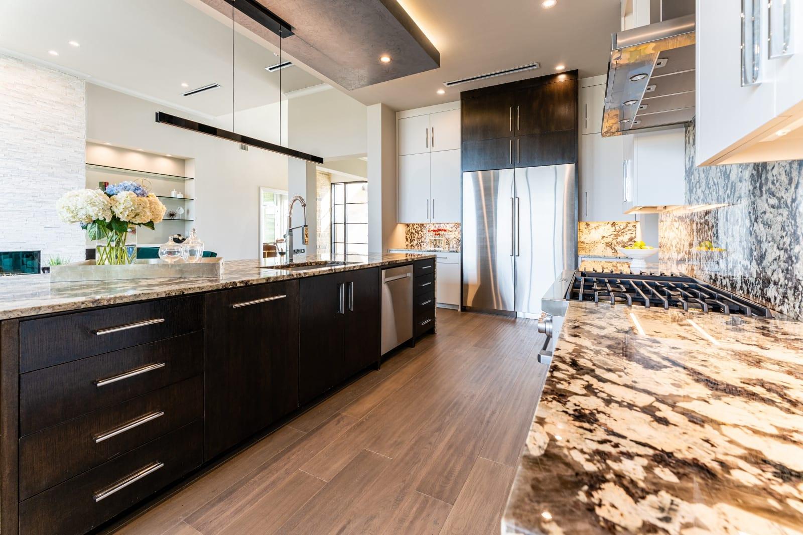 modern home design 14 - Millennial Design + Build