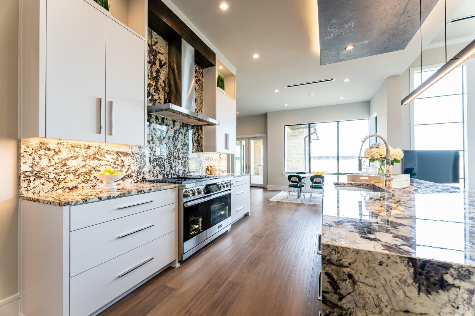 modern home design 15 - Millennial Design + Build