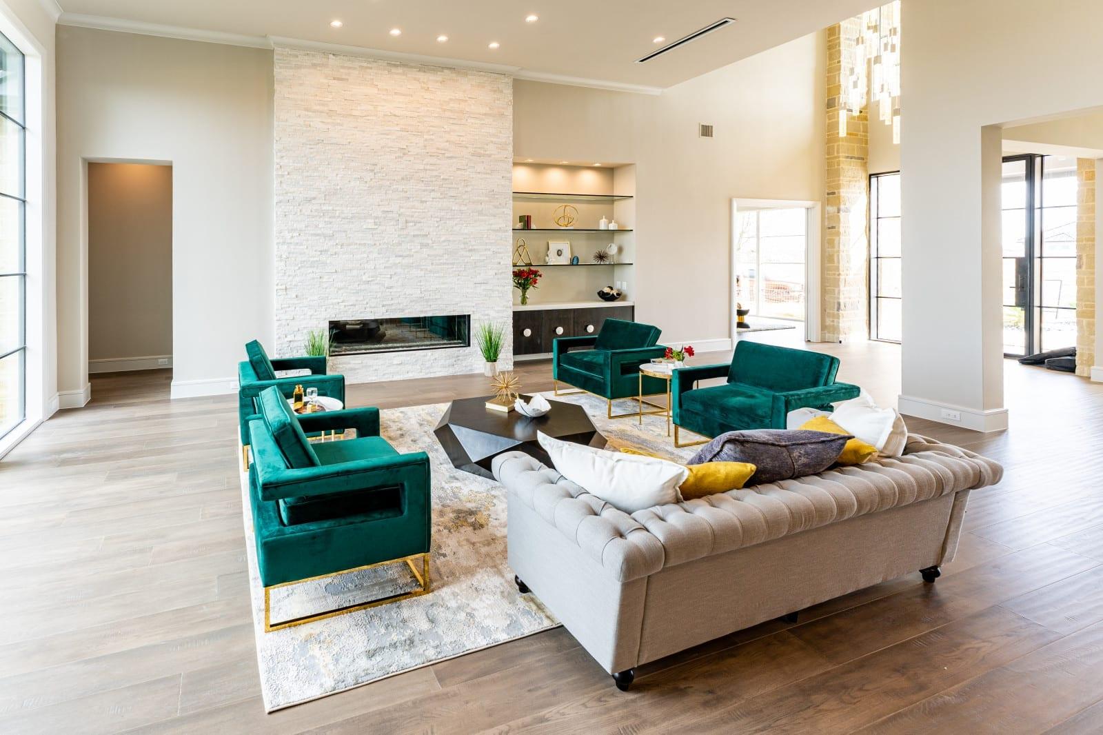 modern home design 18 - Millennial Design + Build