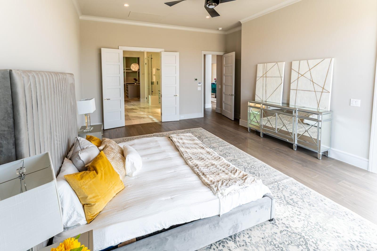 modern home design 20 - Millennial Design + Build
