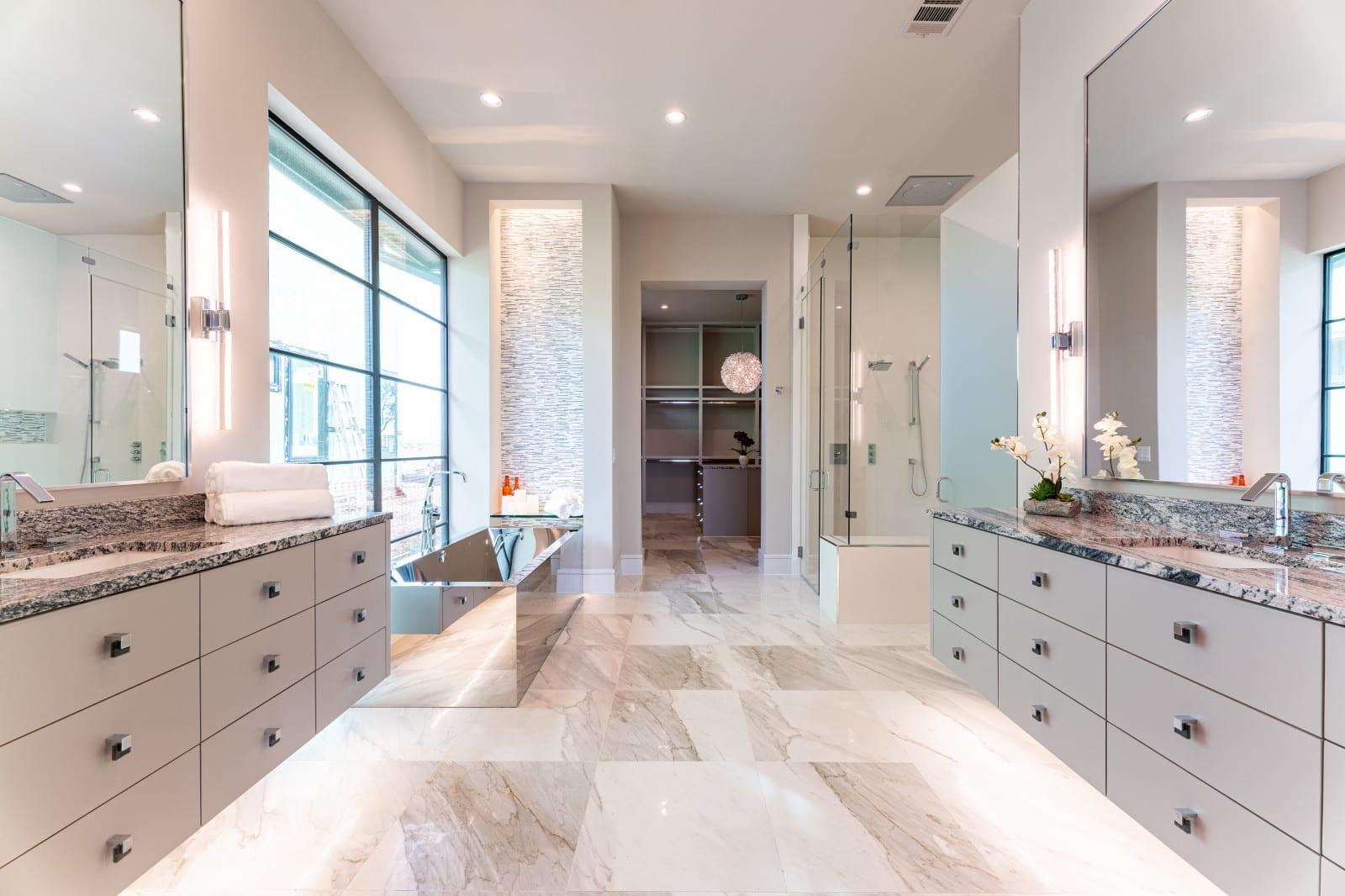 modern home design 21 - Millennial Design + Build