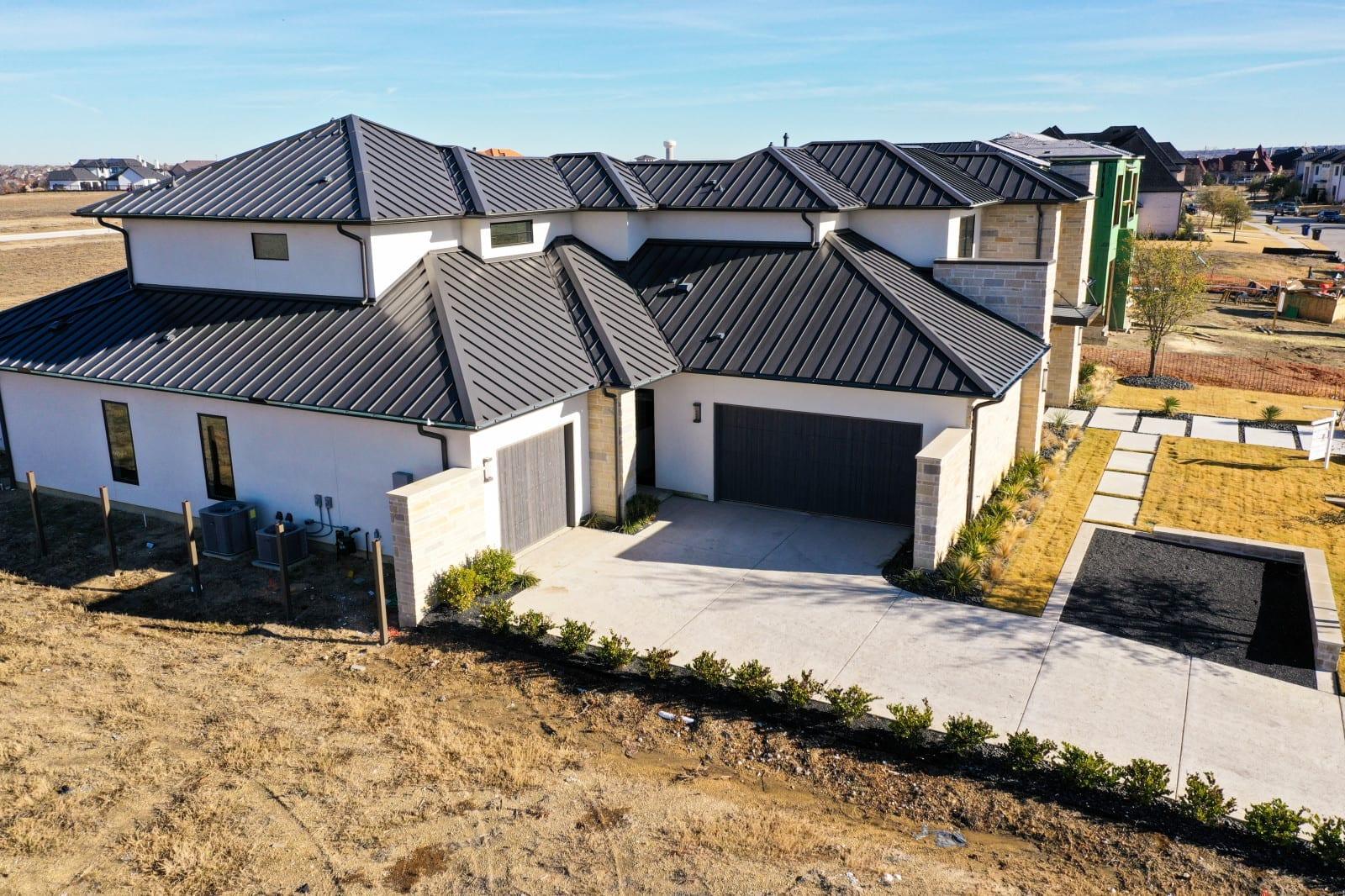modern home design 3 - Millennial Design + Build