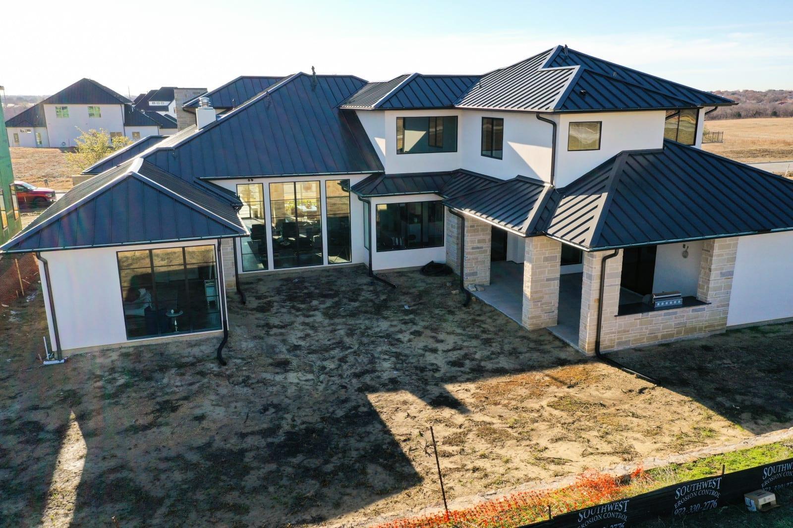 modern home design 4 - Millennial Design + Build