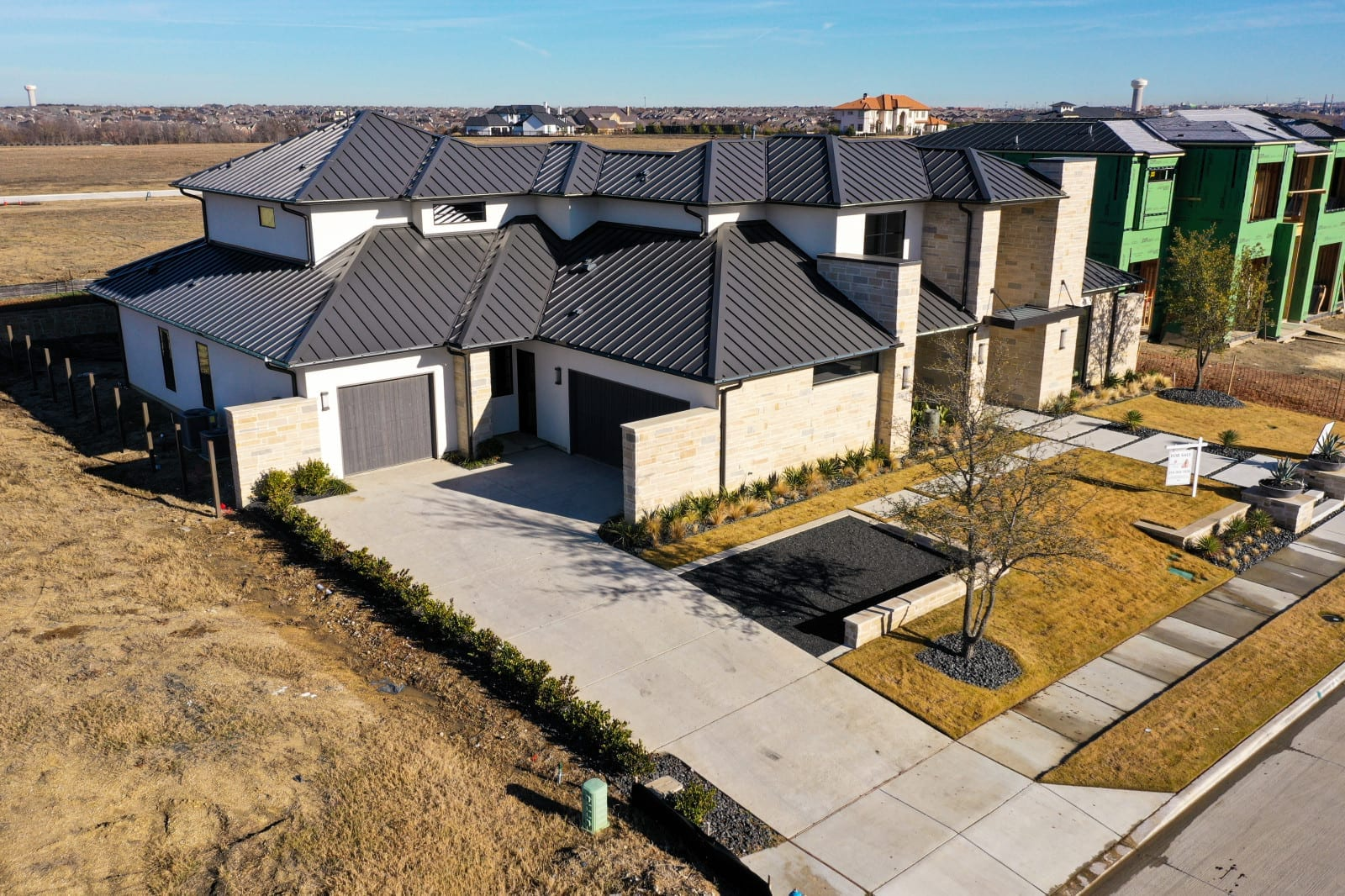 modern home design 51 - Millennial Design + Build