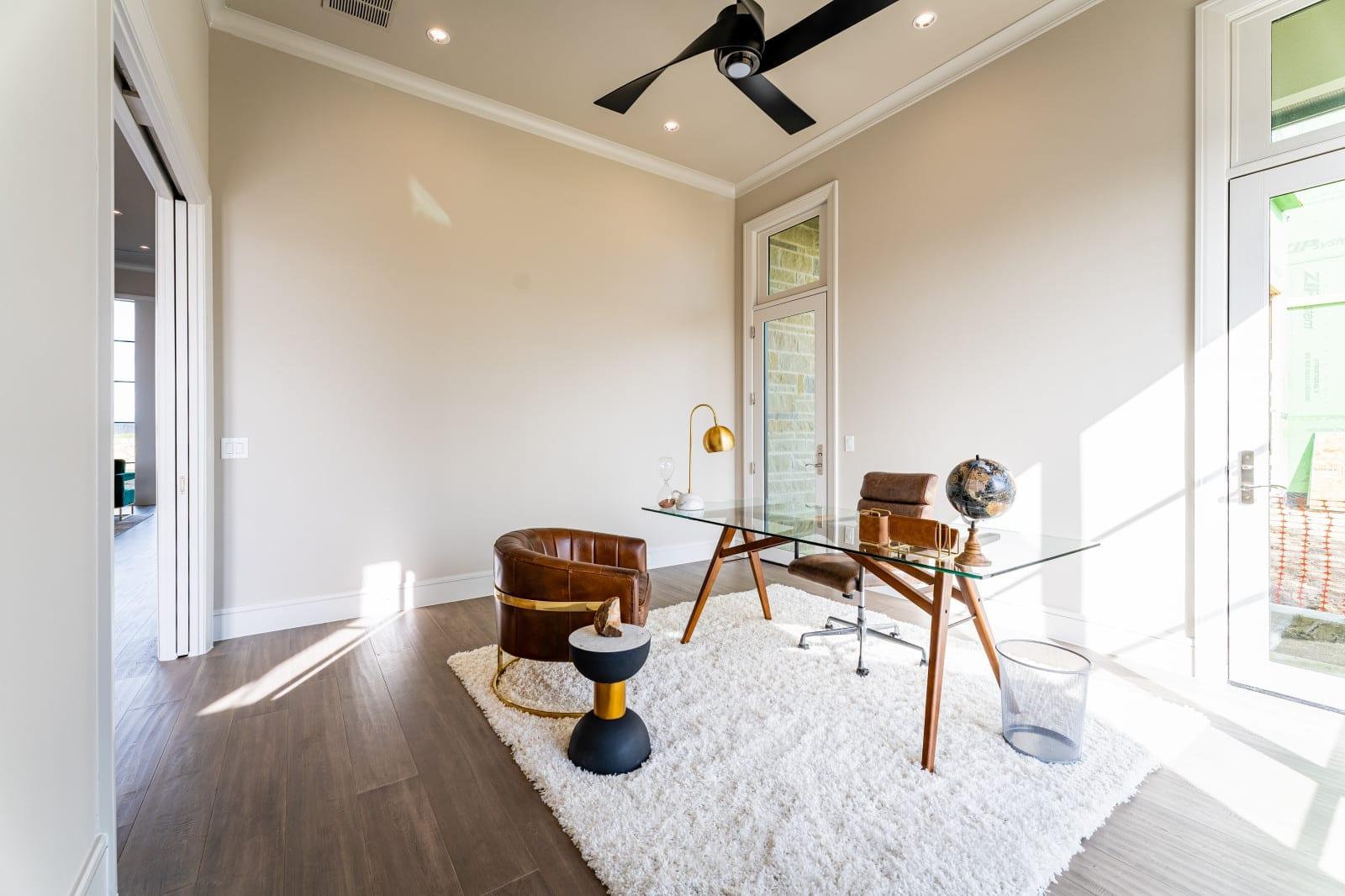 modern home design 9 - Millennial Design + Build