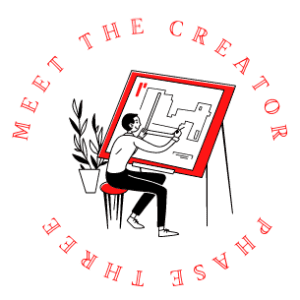 Meeting The Creator - Millennial Design + Build