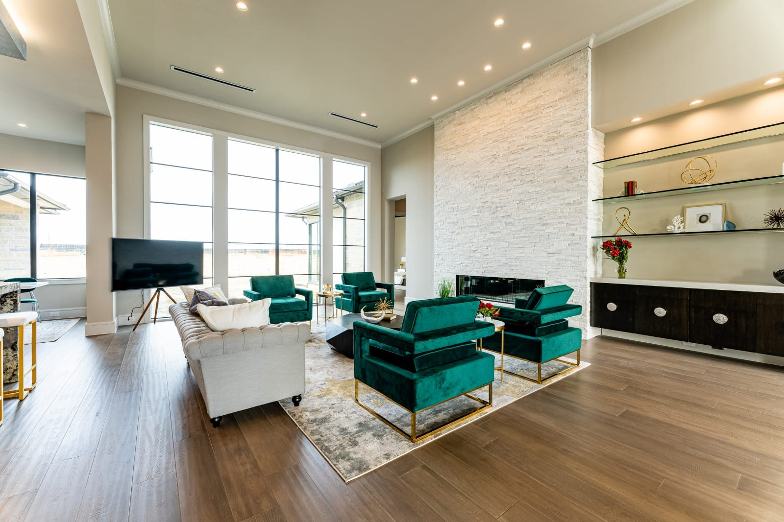 Modern Style Homes design # 10 - Millennial Design + Build