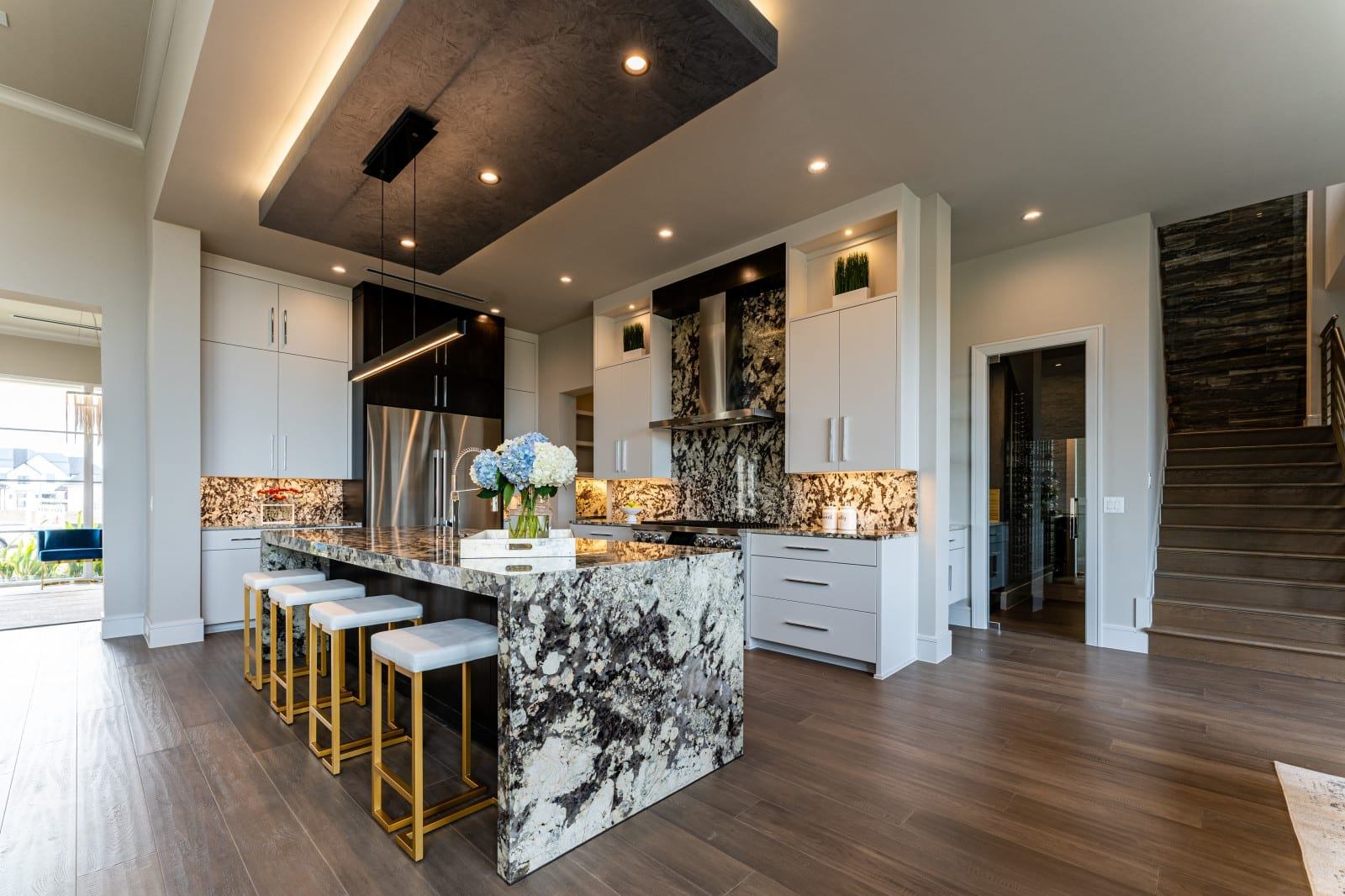 Modern Style Homes design # 12 - Millennial Design + Build