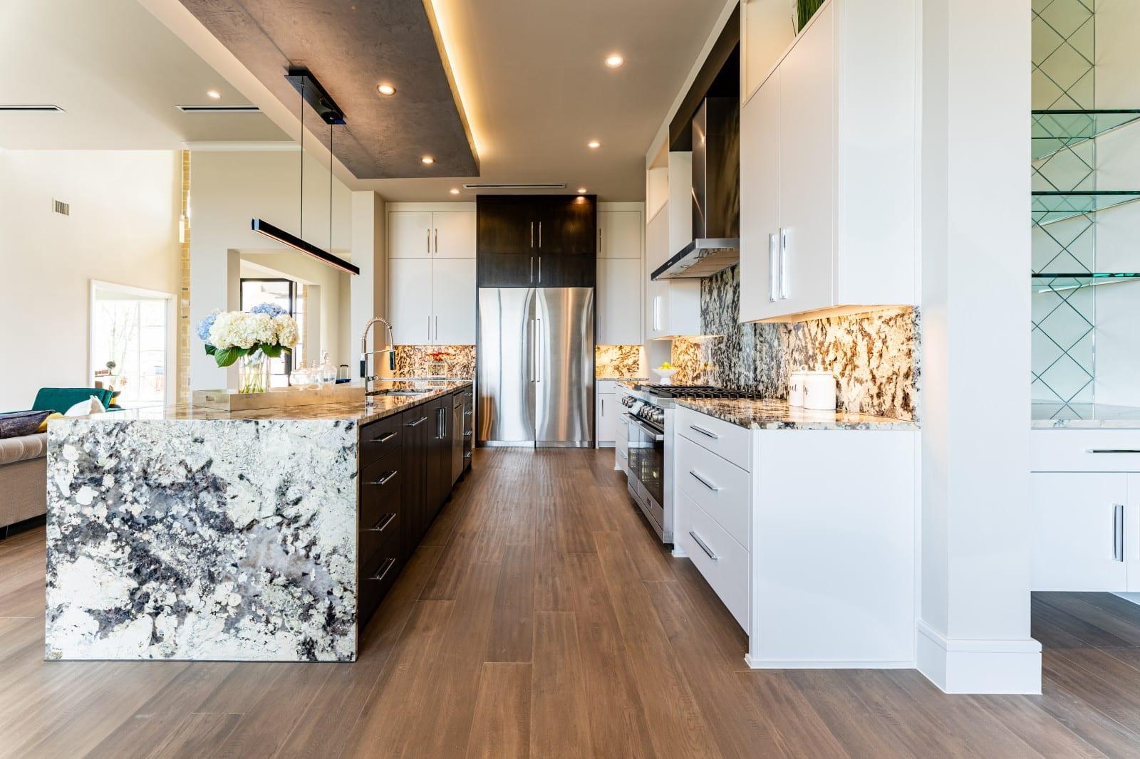 Modern Style Homes design # 13 - Millennial Design + Build