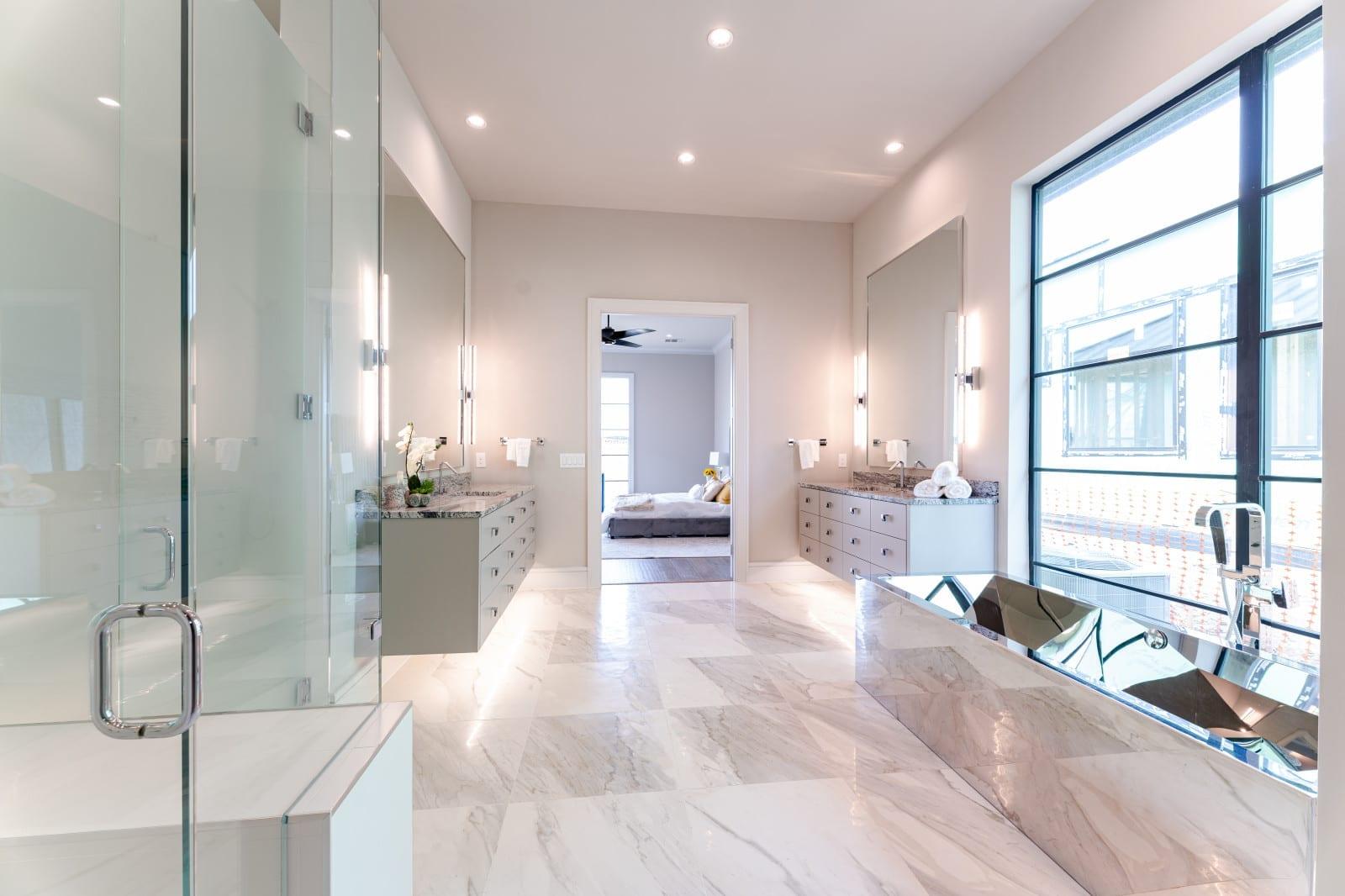 Modern Style Homes design # 23 - Millennial Design + Build