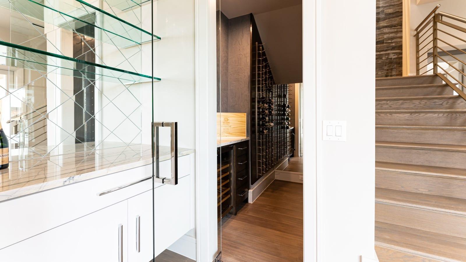 Modern Style Homes design # 24 - Millennial Design + Build