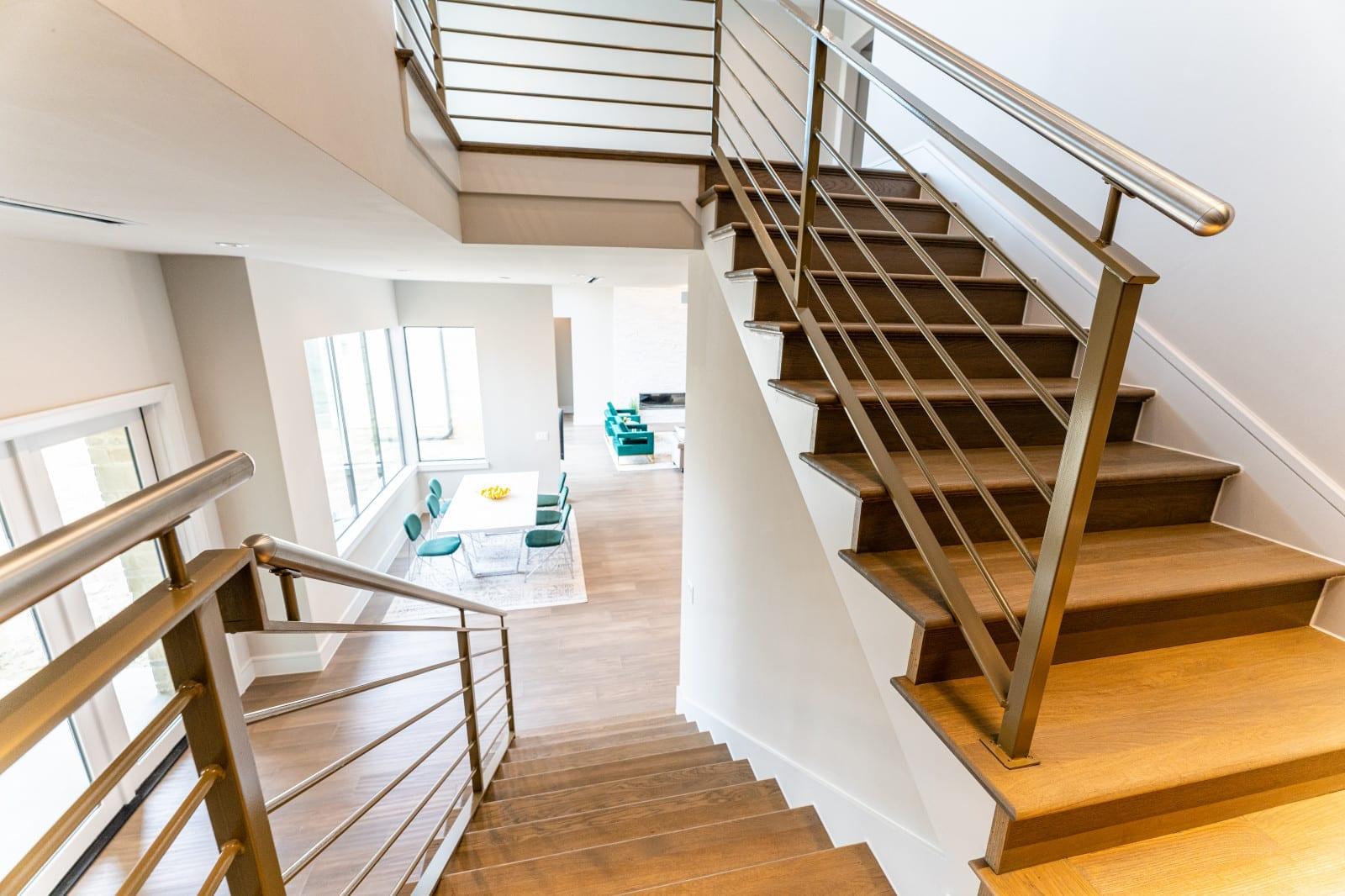 Modern Style Homes design # 29 - Millennial Design + Build