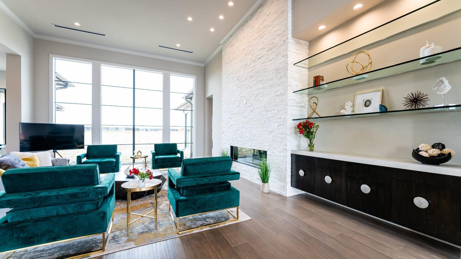Modern Style Homes design # 39 - Millennial Design + Build