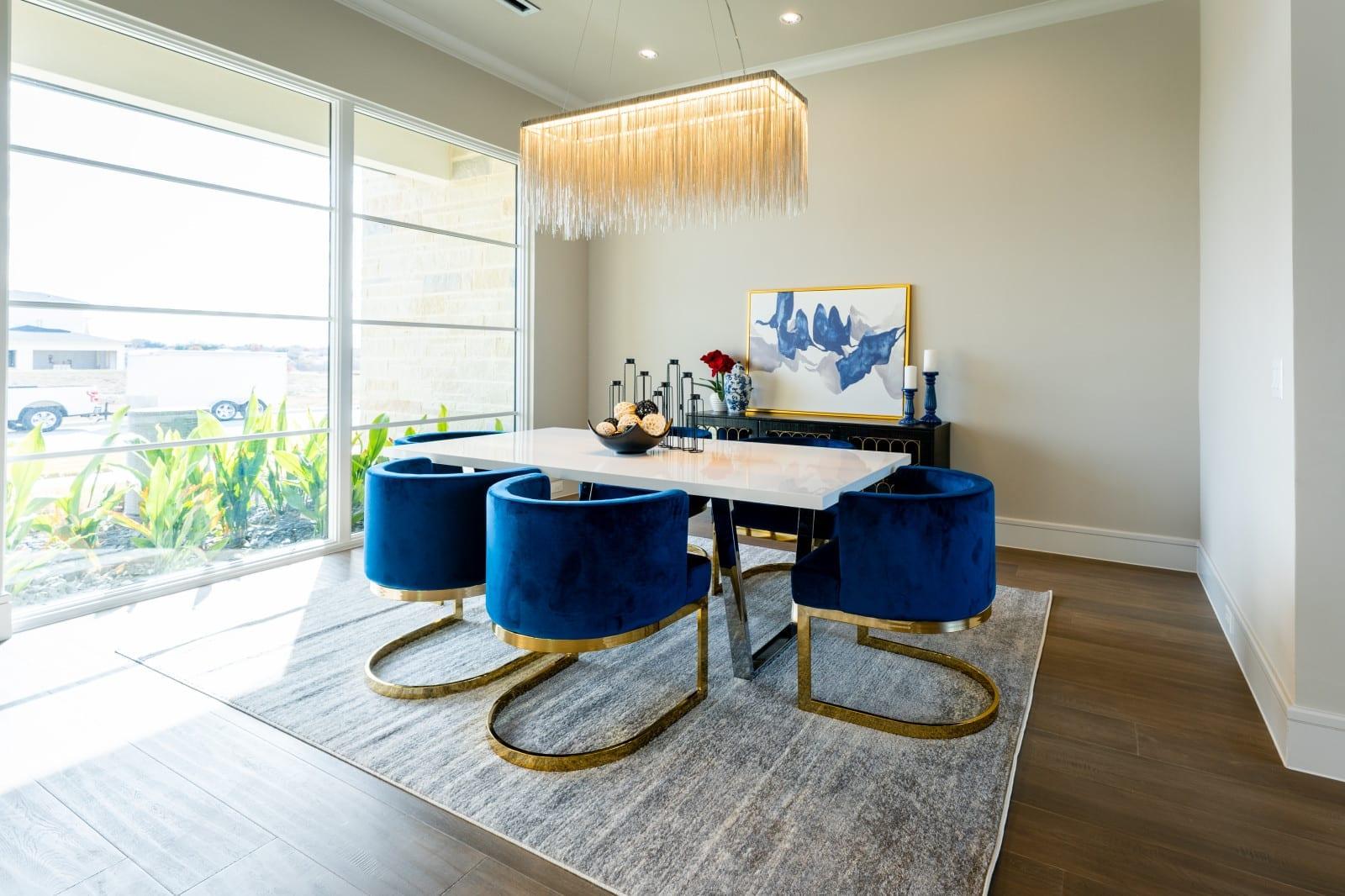 Modern Style Homes design # 6 - Millennial Design + Build