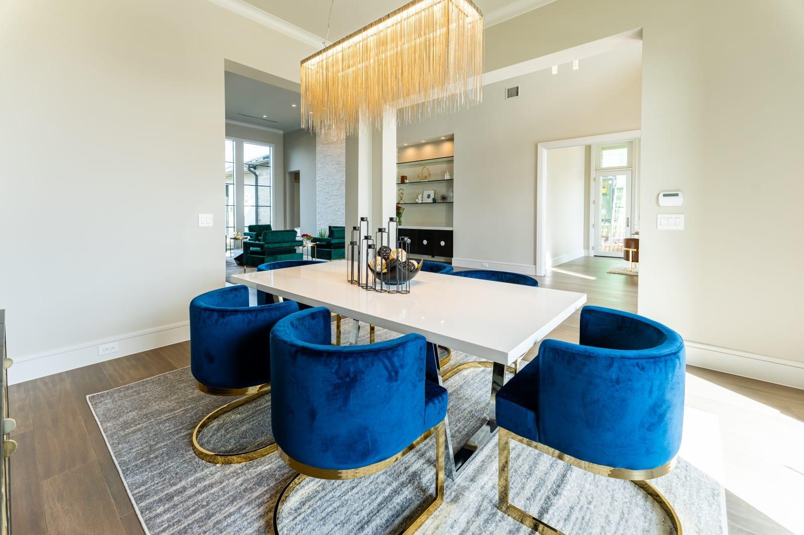 Modern Style Homes design # 7 - Millennial Design + Build