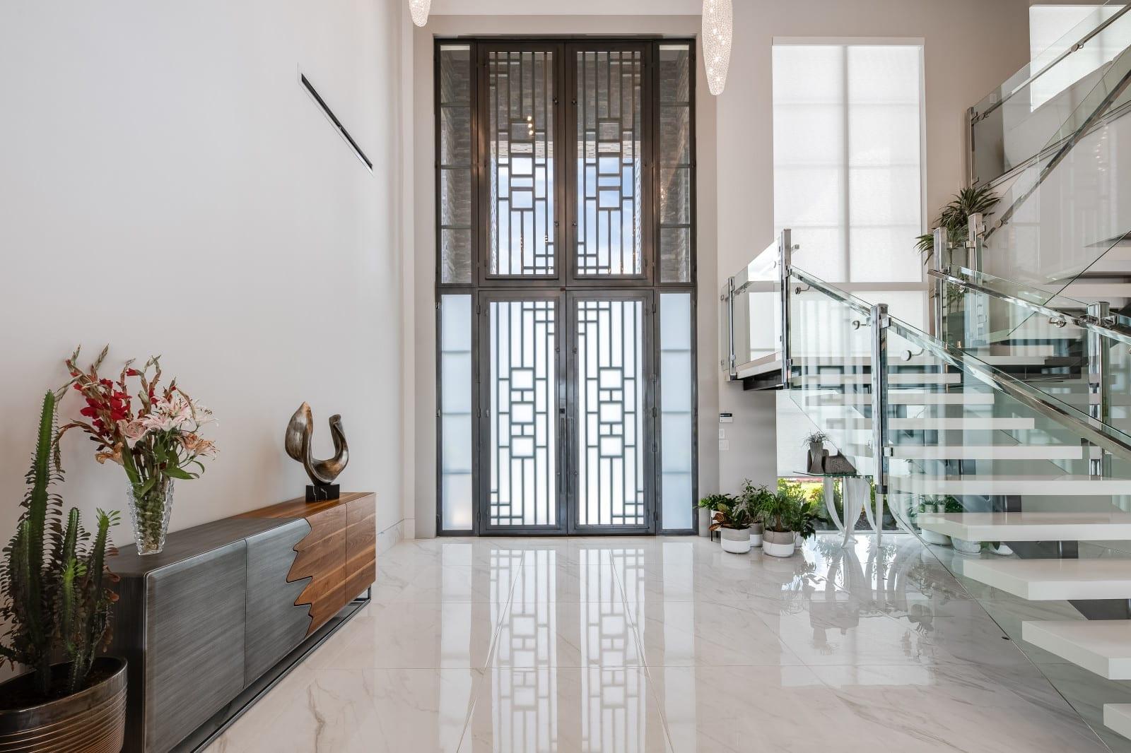 Custom Home Build and Interior Design # 1 - Millennial Design + Build, Custom Home Builders in Dallas Texas, modern style homes, Property Evaluator, Interior Designers, using BIM Technology and Home 3D Model.