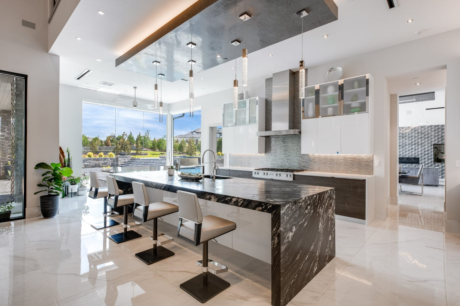 Custom Home Build and Interior Design # 25 - Millennial Design + Build, Home Builders in Dallas Texas, modern style homes, and custom home builders in DFW