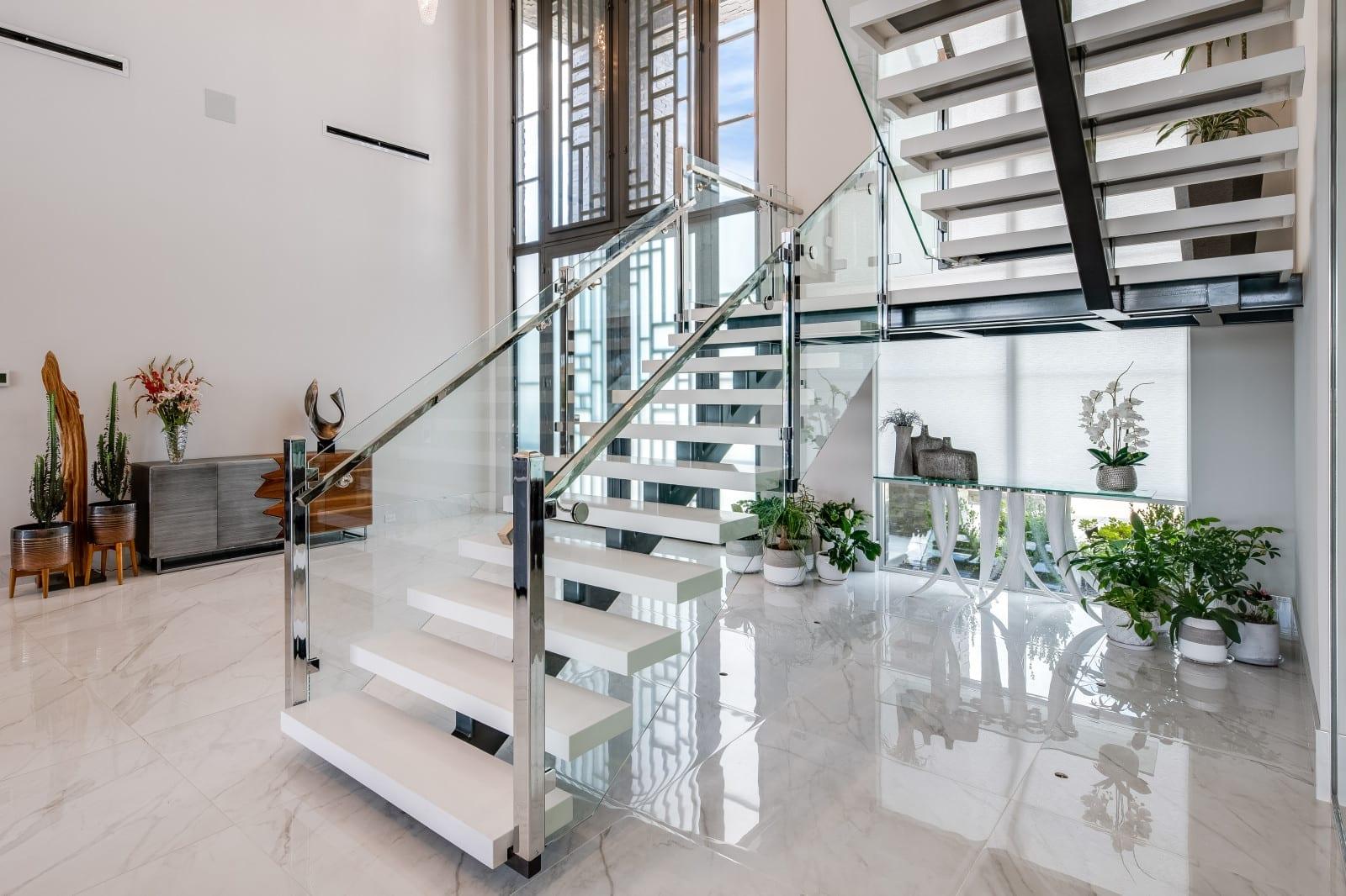 Custom Home Build and Interior Design # 3 - Millennial Design + Build, Custom Home Builders in Dallas Texas, modern style homes, Property Evaluator, Interior Designers, using BIM Technology and Home 3D Model.