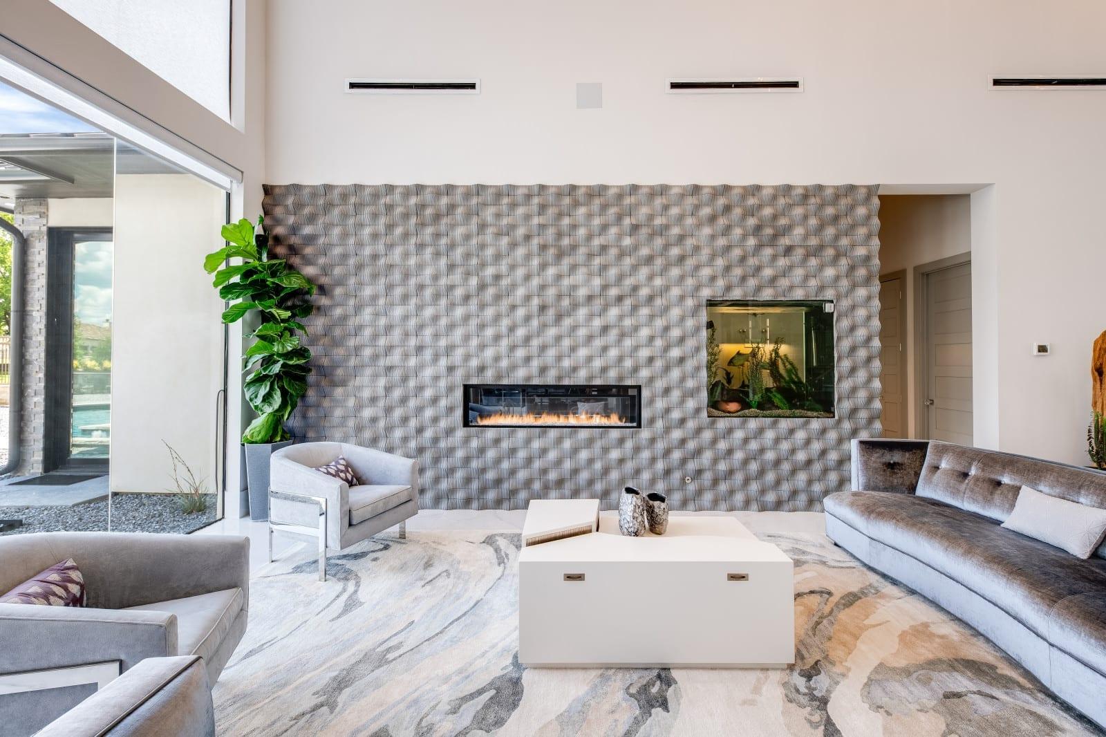 Custom Home Build and Interior Design # 30 - Millennial Design + Build, Home Builders in Dallas Texas, modern style homes, and custom home builders in DFW