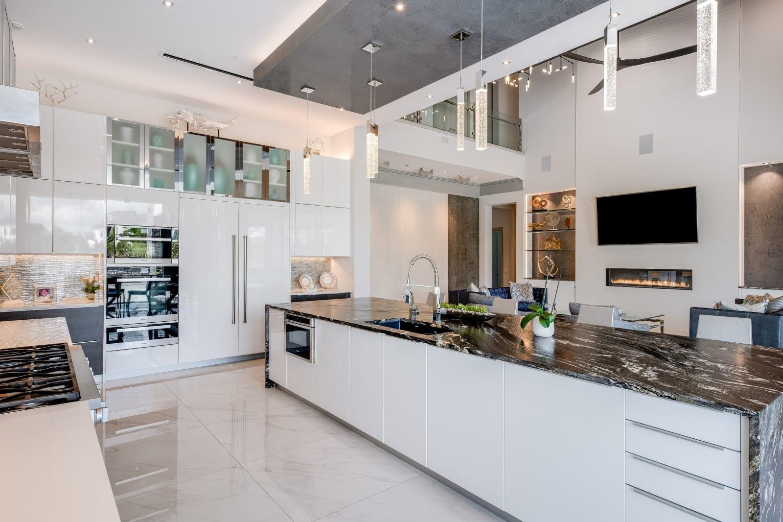 Custom Home Build and Interior Design # 31 - Millennial Design + Build, Home Builders in Dallas Texas, modern style homes, and custom home builders in DFW