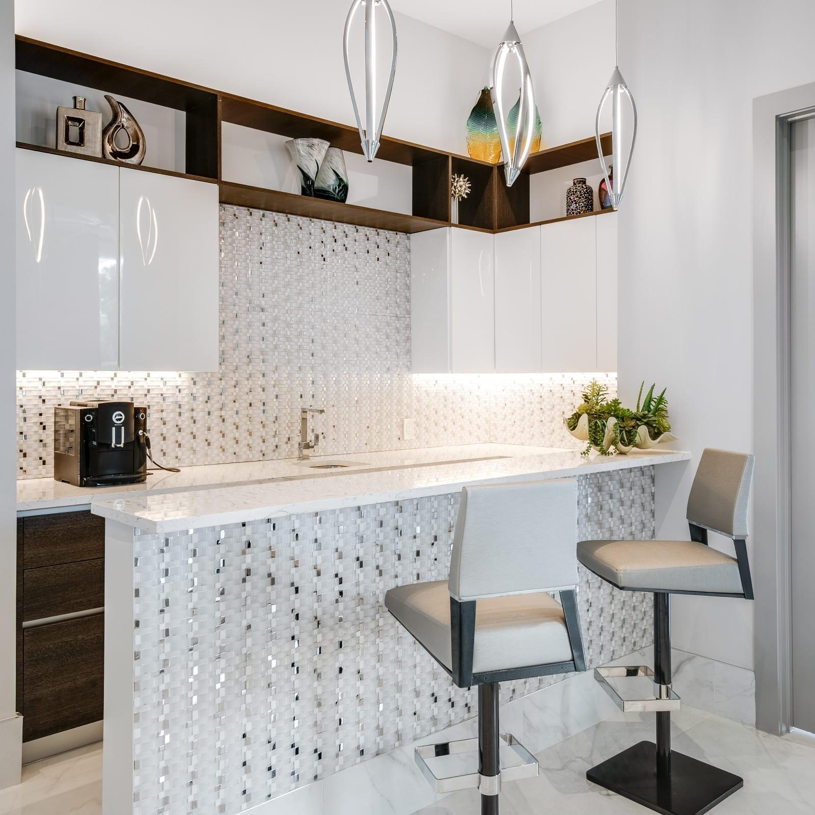 Custom Home Build and Interior Design # 34 - Millennial Design + Build, Home Builders in Dallas Texas, modern style homes, and custom home builders in DFW