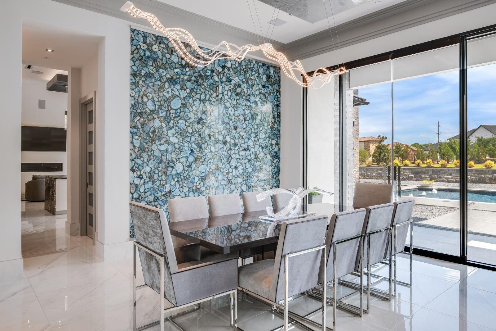 Custom Home Build and Interior Design # 36 - Millennial Design + Build, Home Builders in Dallas Texas, modern style homes, and custom home builders in DFW
