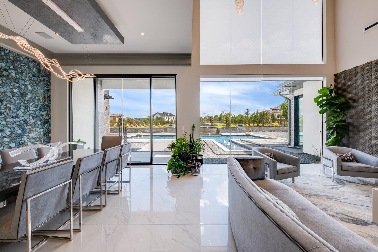 Custom Home Build and Interior Design # 39 - Millennial Design + Build, Home Builders in Dallas Texas, modern style homes, and custom home builders in DFW